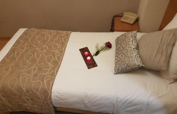 фото Glaros Hotel изображение №10