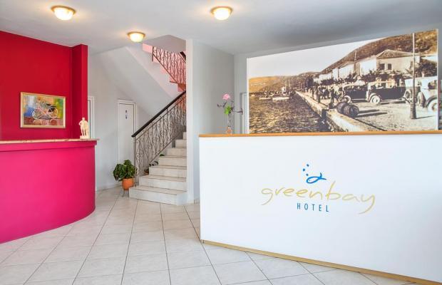 фотографии отеля Green Bay изображение №11
