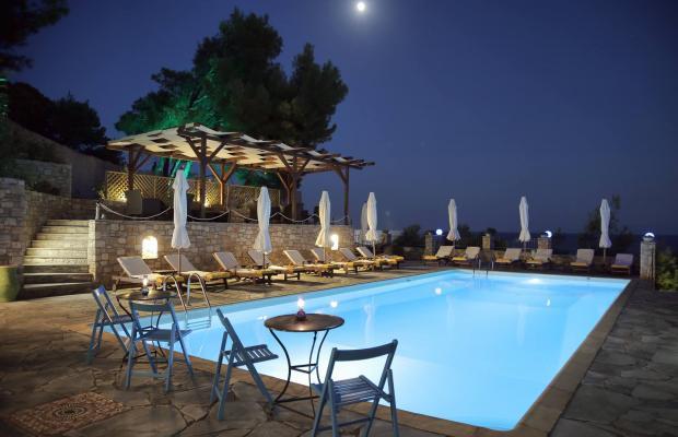 фотографии Yalis Hotel изображение №36