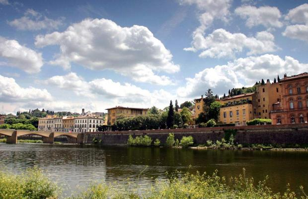 фотографии The Westin Excelsior Florence изображение №40