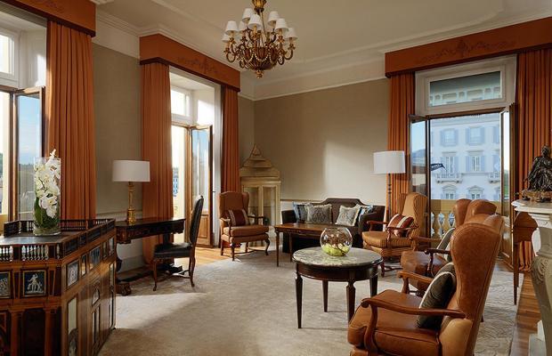 фото отеля The Westin Excelsior Florence изображение №29