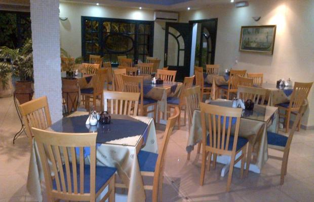 фото отеля Kyra Panagia Hotel изображение №13
