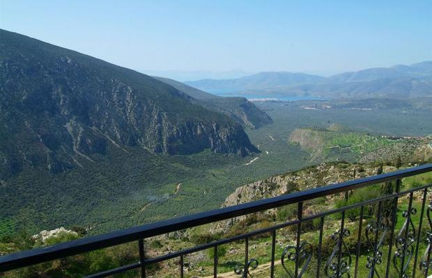 фотографии Acropole Hotel Delphi изображение №28