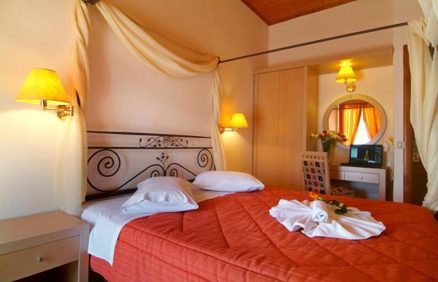 фотографии Acropole Hotel Delphi изображение №20