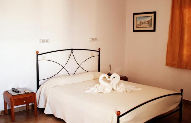 фотографии отеля Blue Bay Hotel изображение №11