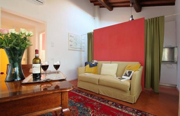 фотографии отеля Florence View Apartments изображение №7