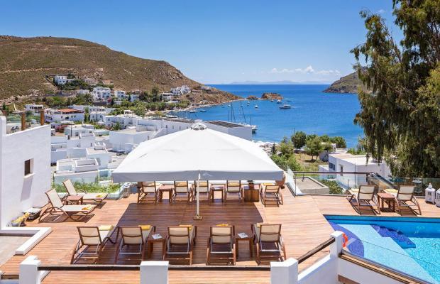 фото отеля Petra Hotel & Suites изображение №1