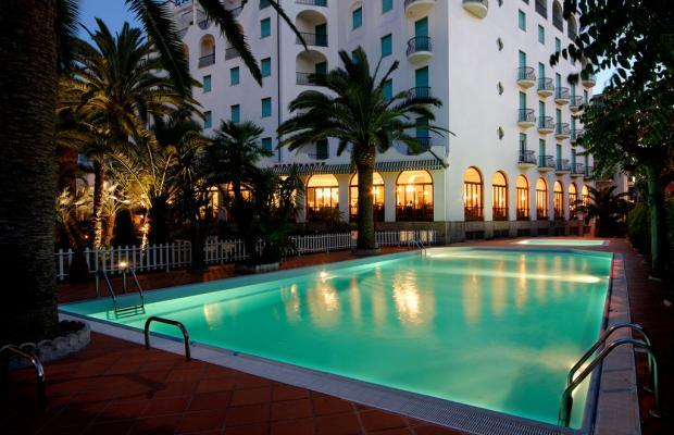 фото Grand Hotel Excelsior изображение №42