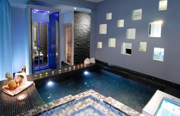 фотографии Grand Hotel Excelsior изображение №32