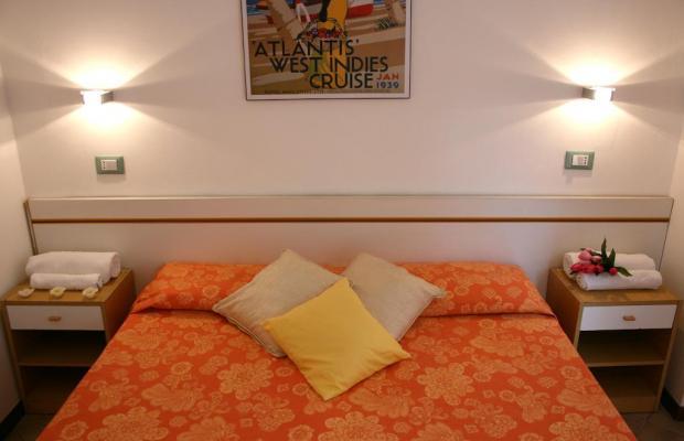 фотографии отеля Residence Le Rose изображение №15