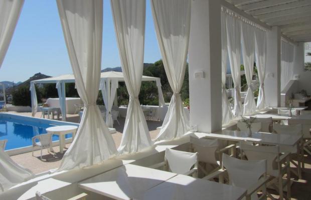 фото Porto Scoutari Romantic Hotel & Suites изображение №10