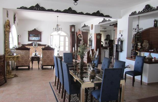фото Porto Scoutari Romantic Hotel & Suites изображение №6