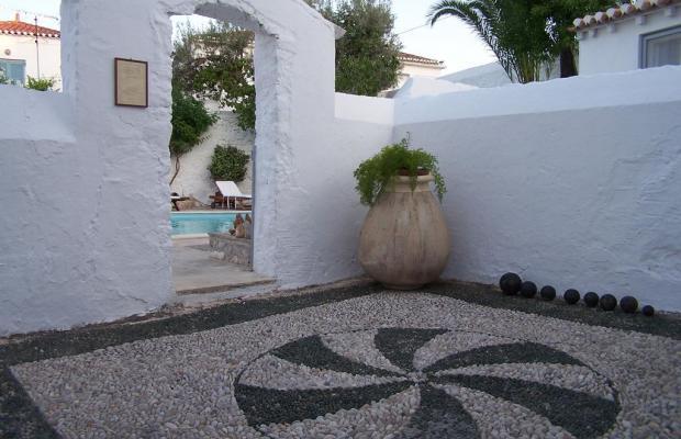 фотографии отеля Economou Mansion изображение №23