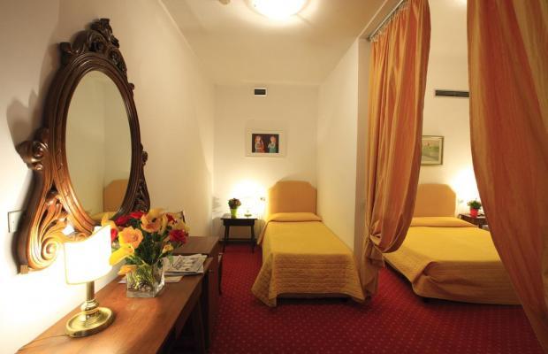 фотографии отеля Hotel Rex изображение №27
