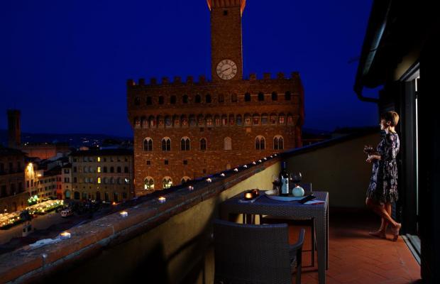 фото отеля Relais Piazza Signoria изображение №33