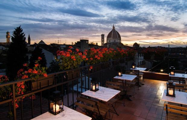 фотографии отеля Cardinal of Florence изображение №7