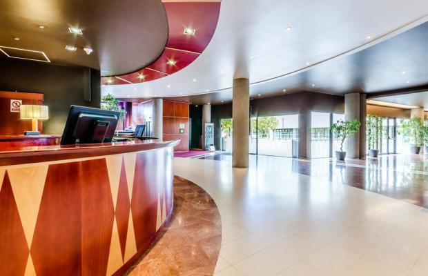 фото отеля Hotel Campus изображение №5