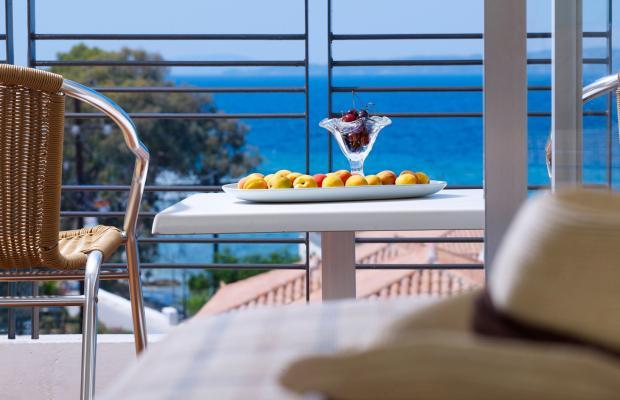 фотографии отеля Spetses Hotel изображение №3