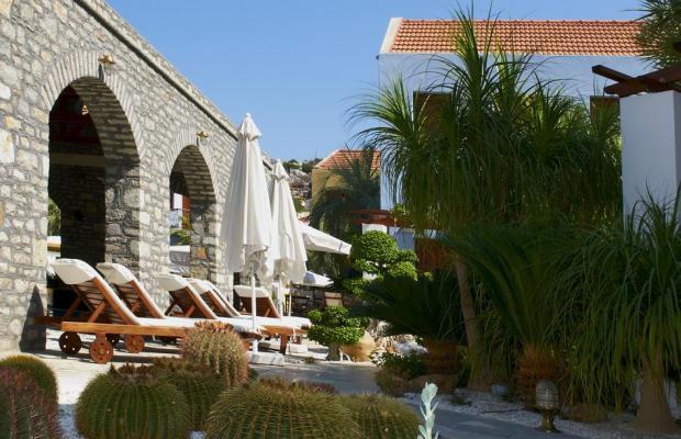 фотографии отеля Iapetos Village изображение №11