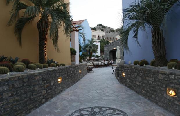 фотографии Iapetos Village изображение №4