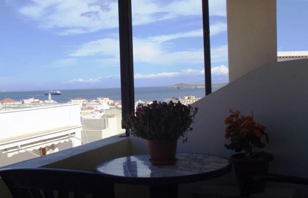 фотографии отеля Iliada изображение №7