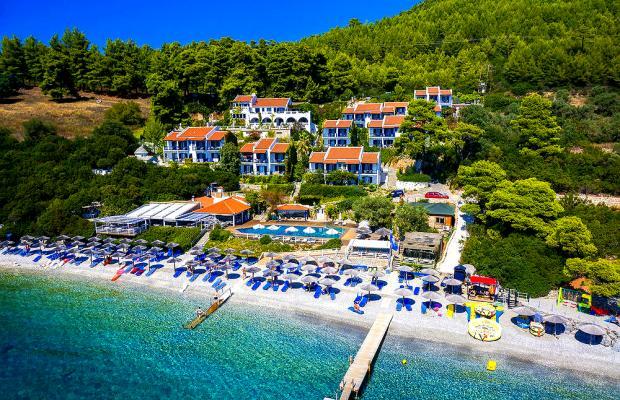 фото отеля Adrina Beach Hotel изображение №1