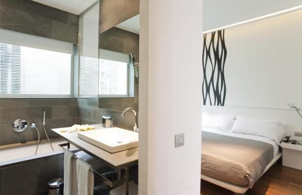 фотографии отеля Suites Avenue изображение №27
