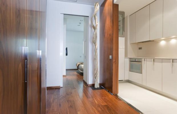 фотографии отеля Suites Avenue изображение №23