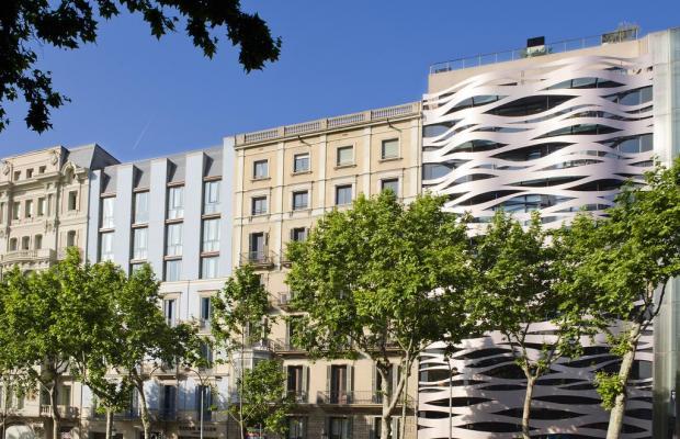 фото Suites Avenue изображение №6