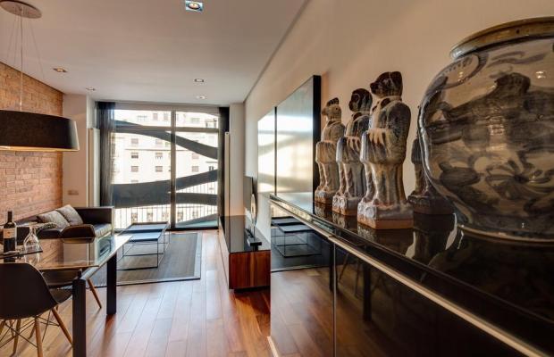 фото Suites Avenue изображение №2
