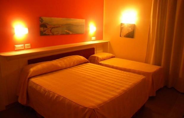 фото Capodichino International Hotel изображение №18