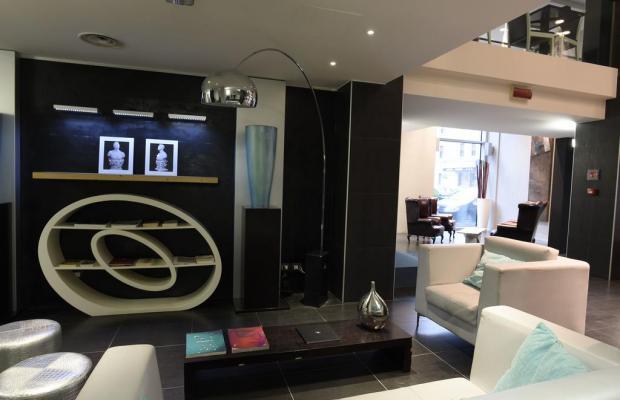 фотографии отеля Smart Hotel Milano (ех. San Carlo) изображение №11