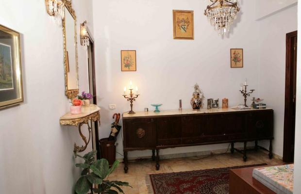 фотографии отеля Ipanema B&B изображение №19