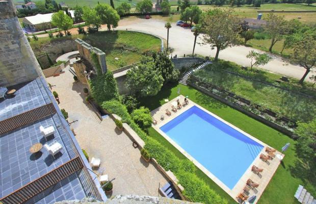 фото отеля Castillo del Buen Amor изображение №29