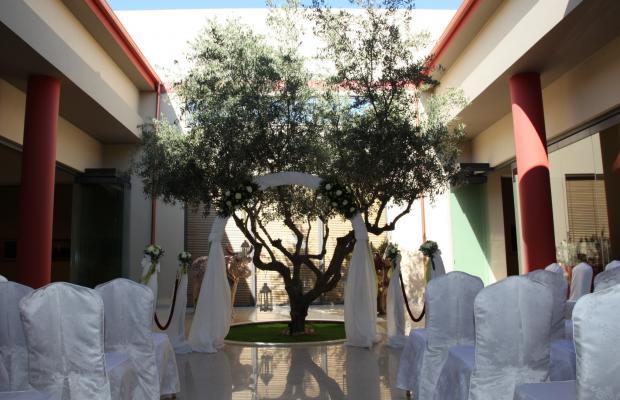 фотографии отеля Apollonia Resort & Spa изображение №35
