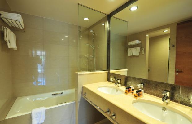 фотографии отеля Apollonia Resort & Spa изображение №27