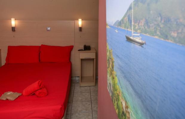 фотографии отеля Captain's House изображение №19