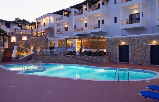 фото отеля Atrium of Alonissos изображение №21