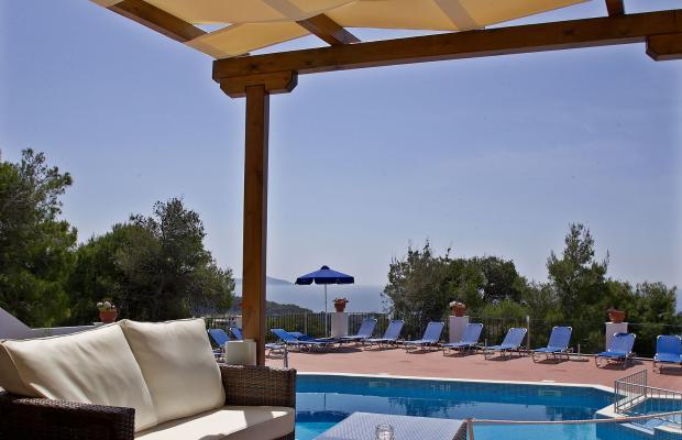 фото отеля Atrium of Alonissos изображение №5