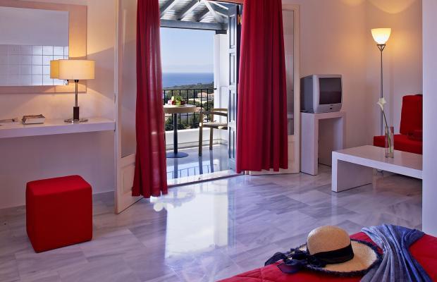фотографии отеля Atrium of Alonissos изображение №3