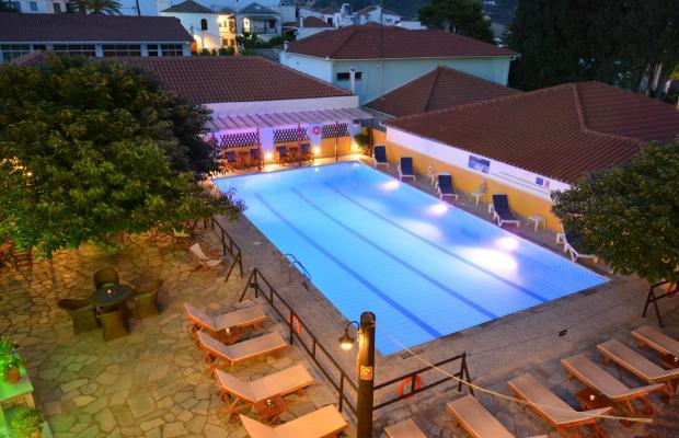 фото отеля Ionia Hotel изображение №41