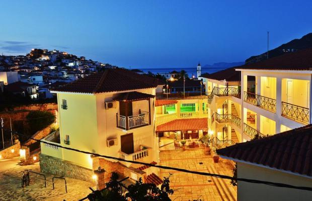 фото Ionia Hotel изображение №26