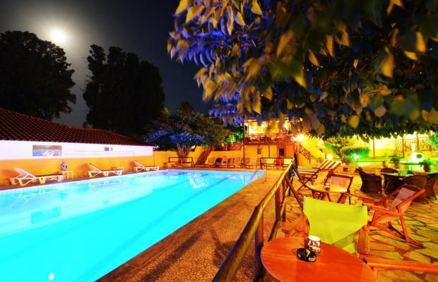 фото отеля Ionia Hotel изображение №25