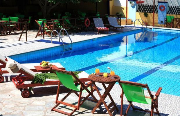 фото отеля Ionia Hotel изображение №17