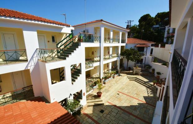 фотографии Ionia Hotel изображение №16
