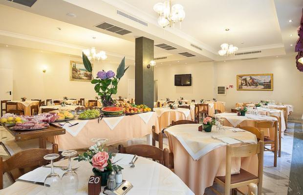фотографии Hotel Club Sorrento изображение №4