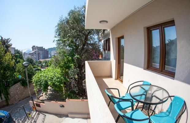фотографии отеля Villa Sandra изображение №11