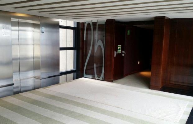 фотографии Hotel Hesperia Tower изображение №72