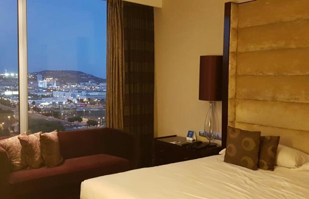 фотографии Hotel Hesperia Tower изображение №68