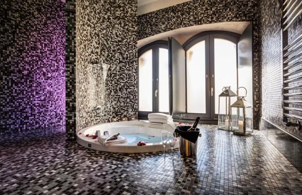 фото Dharma Hotel & Luxury Suites изображение №30